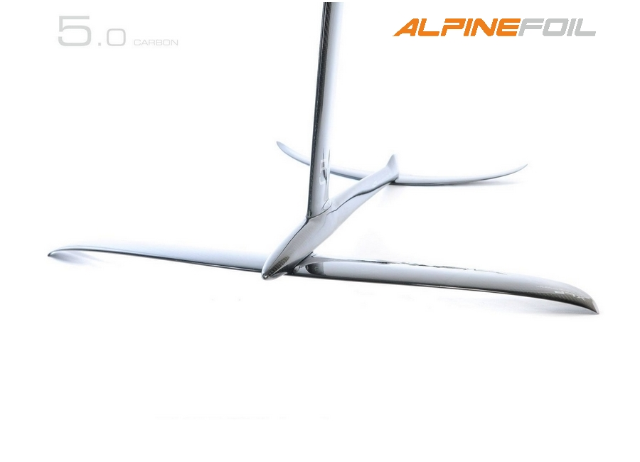 New Alpinefoil 5.0 Full CARBON