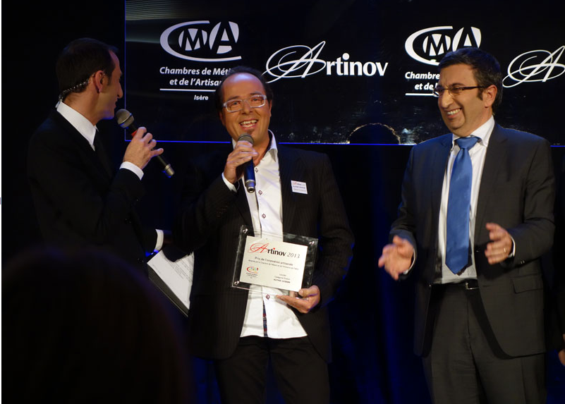 Prix ARTINOV 2013