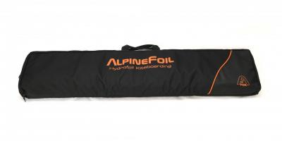 Kitefoil travel bag ultra-compact