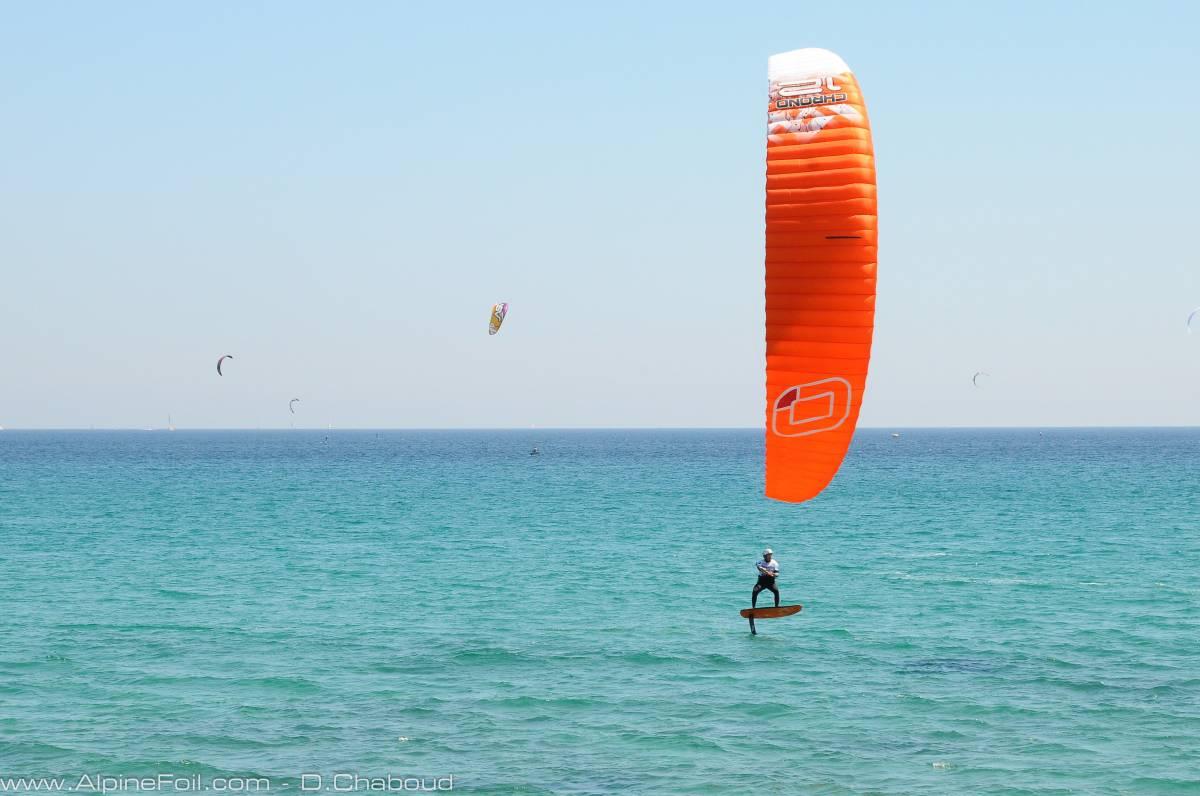 Kitefoil alpinefoil 0489