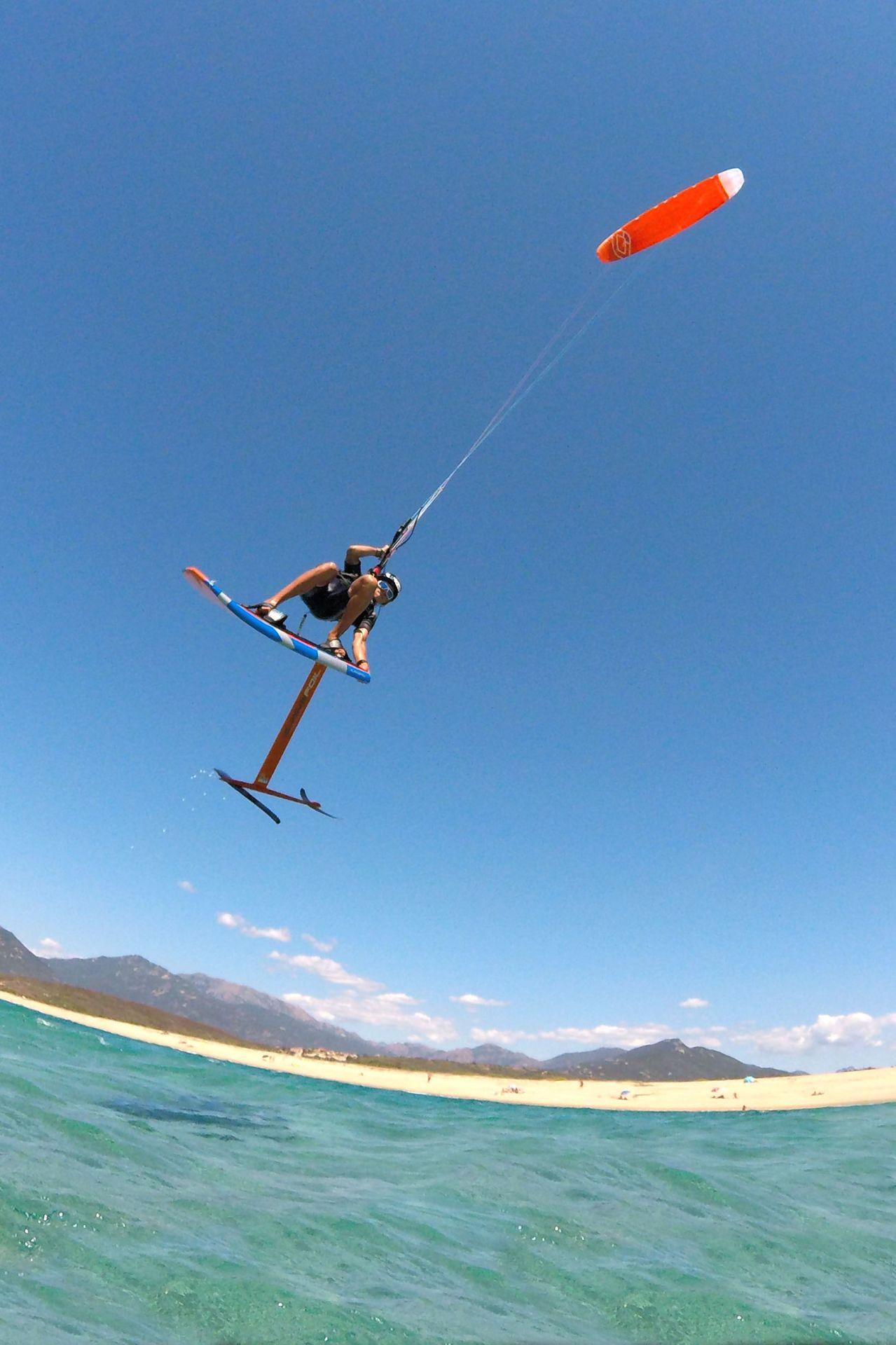 Kitefoil alpinefoil access v2 rx v5s 5 1