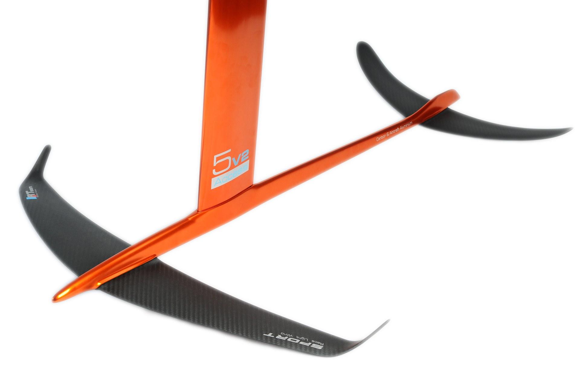 Kitefoil alpinefoil access v2 wing sport 1 1920