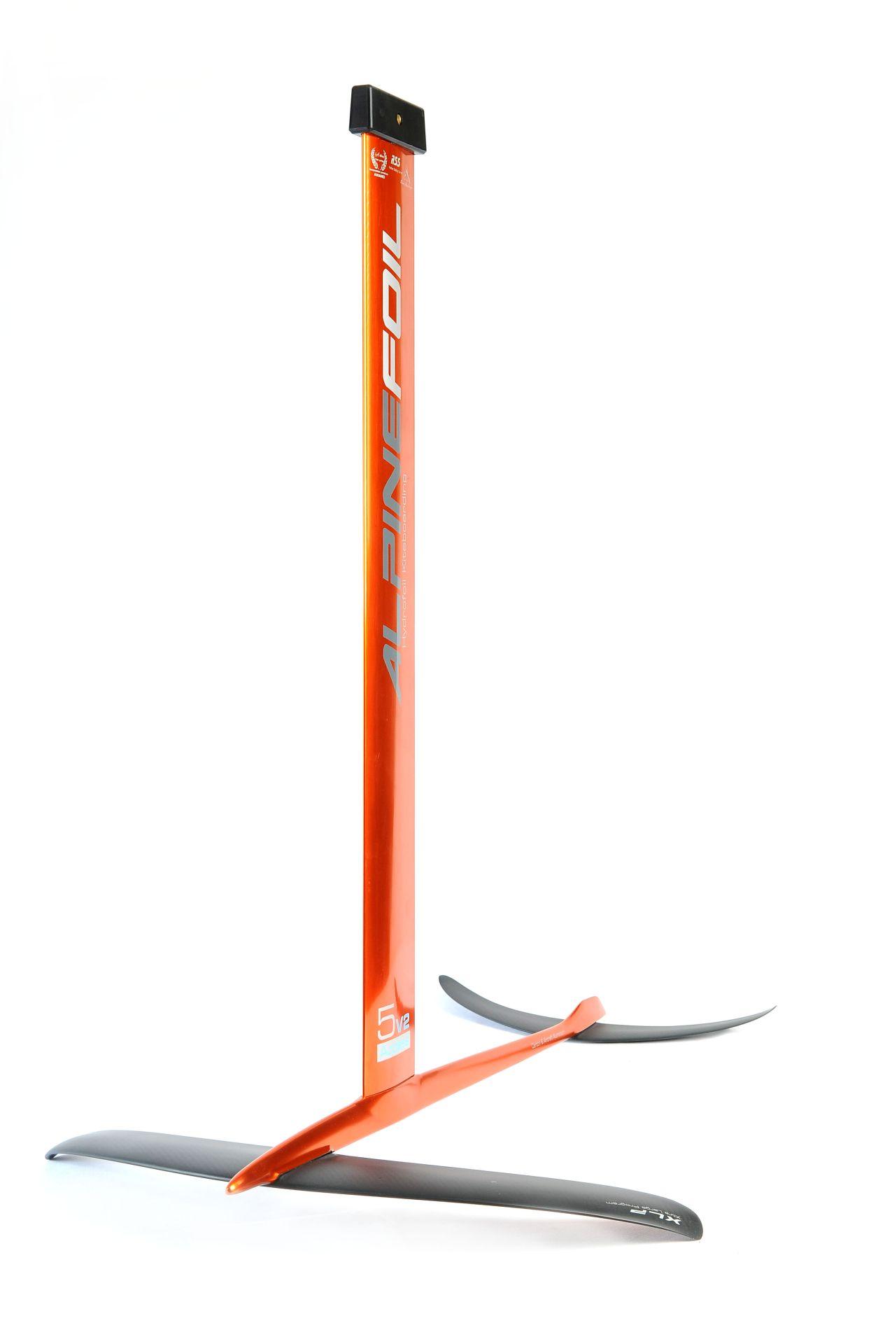 Kitefoil alpinefoil access v2 07 soft nose 7 copie 1