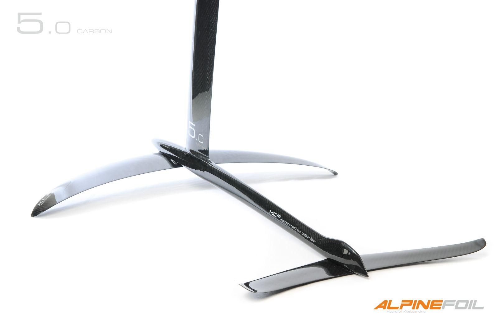 Kitefoil alpinefoil carbon 5 0 v2 1665 1