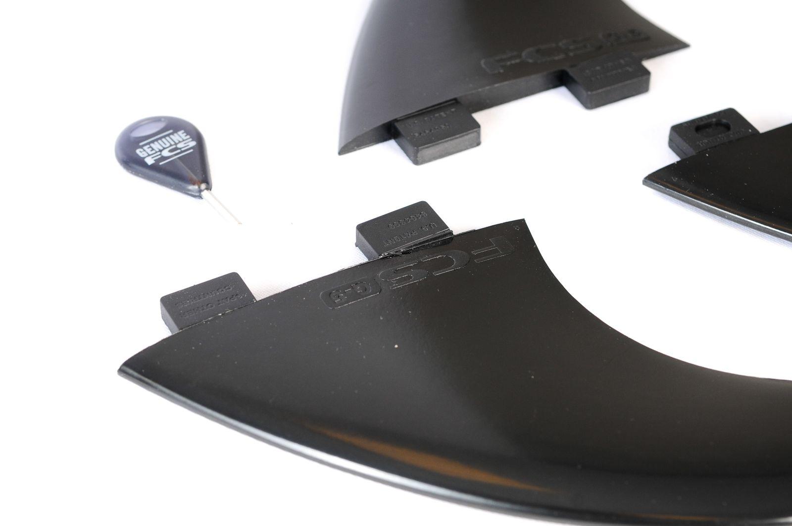 Kitefoil alpinefoil carbon bag boardbag footstrap accessories 2879