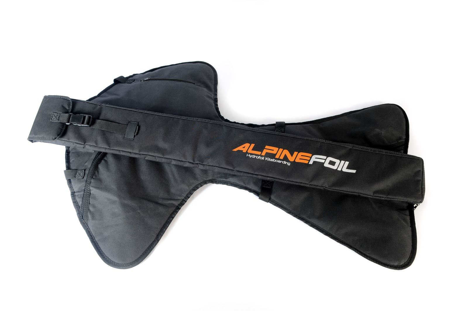Kitefoil alpinefoil carbon bag boardbag footstrap accessories 3140