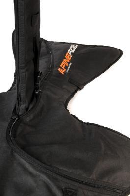 Kitefoil travel bag for assembled product