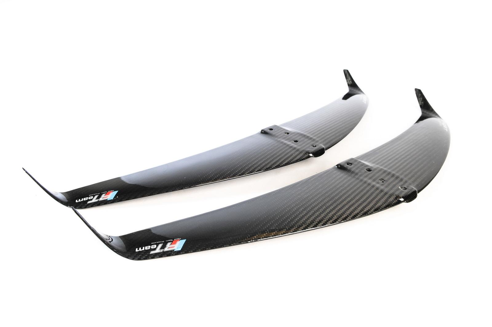 Kitefoil alpinefoil carbon wing rteam 10