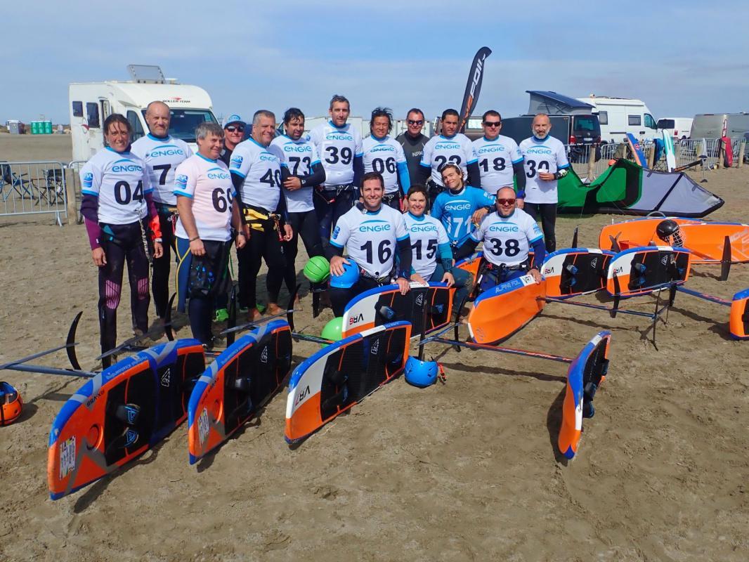 Kitefoil alpinefoil team engie kitetour 4