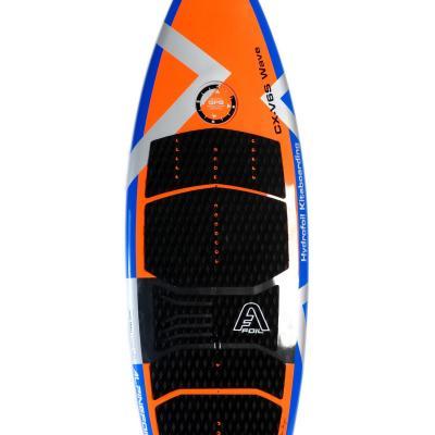 Foilboard AlpineFoil CX-V6S Wave Convertible