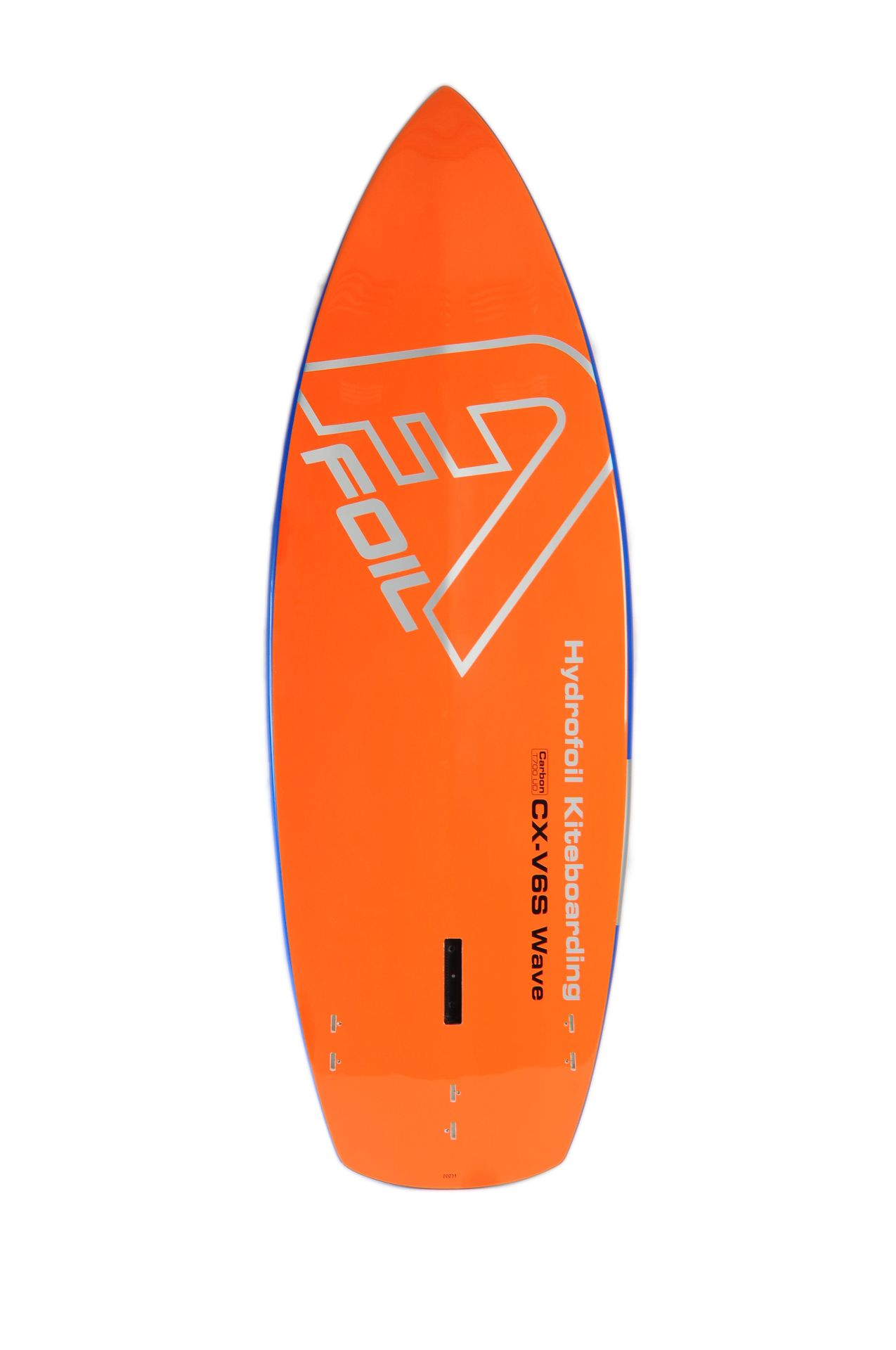 Kitefoil board alpinefoil cx v6 wave convertible 4267 1