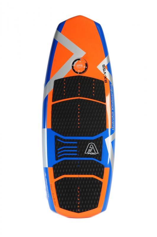 Kitefoil board alpinefoil rxv5s dch 4080 1