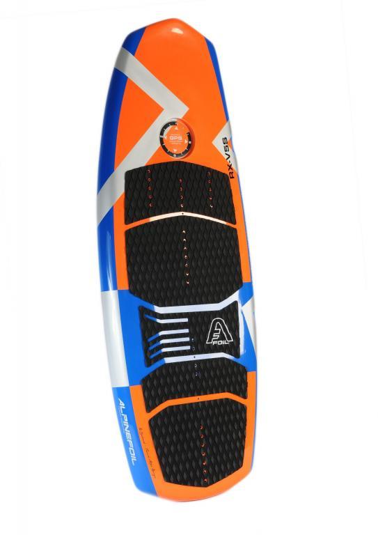 Kitefoil board alpinefoil rxv5s dch 4104 1
