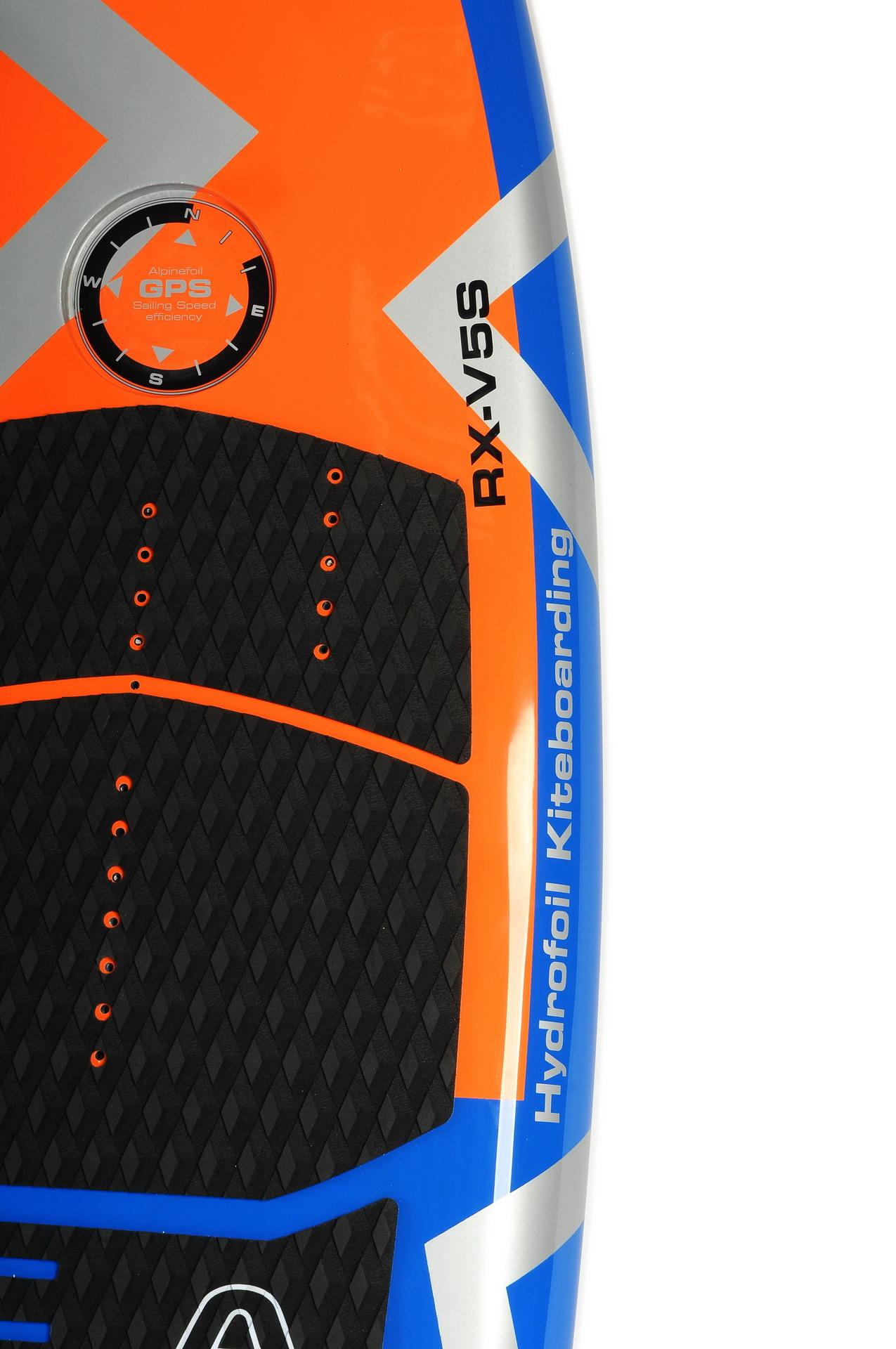 Kitefoil board alpinefoil rxv5s dch 4116 redimensionner