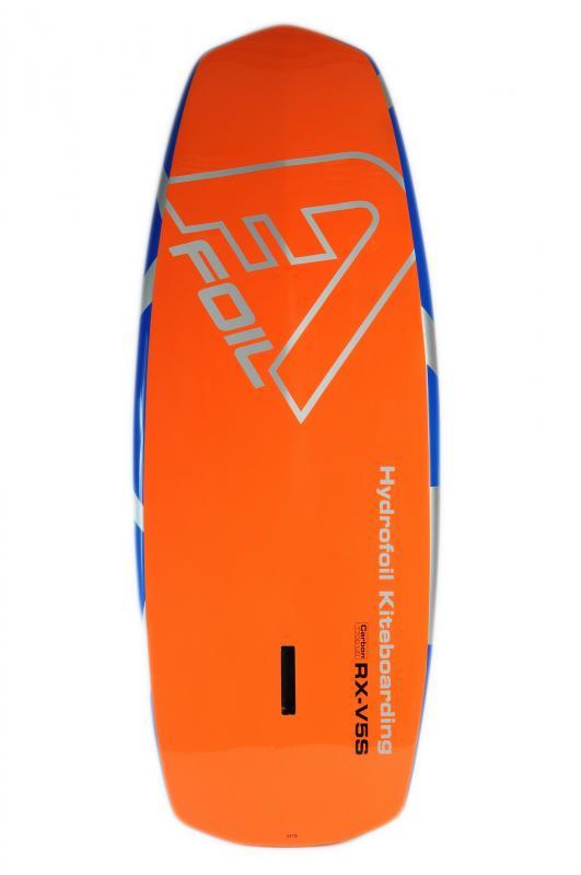 Kitefoil board alpinefoil rxv5s dch 4177 redimensionner
