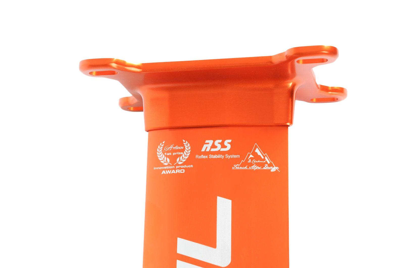 Kitefoil box kfbox tuttle probox plate aluminium access 5 0 3863 1