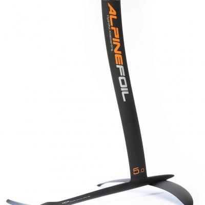 Kitefoil AlpineFoil 5.0 Full Carbon Matte