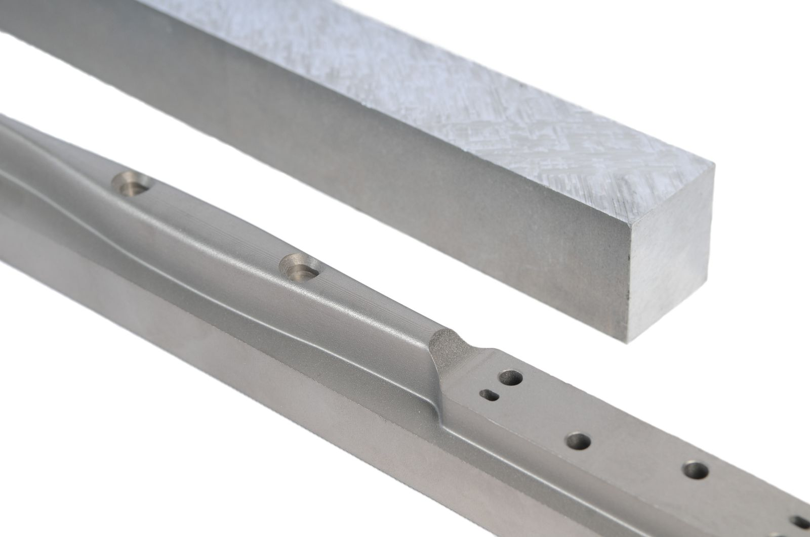 Kitefoil carbon aluminium alpinefoil 5 0 access v2 2323 1