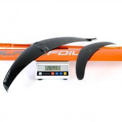 Kitefoil carbon aluminium alpinefoil 5 0 access v2 2440 1