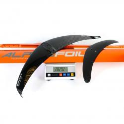 Kitefoil carbon aluminium alpinefoil 5 0 access v2 2441 1