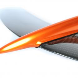 conexion aile fuselage parfaitement ajusté