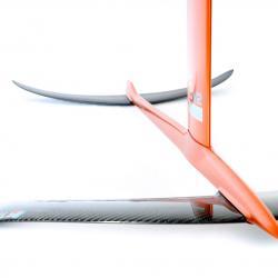 Kitefoil carbon aluminium alpinefoil 5 0 access v2 2492 1