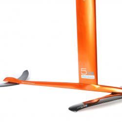 Kitefoil carbon aluminium alpinefoil 5 0 access v2 2518 1
