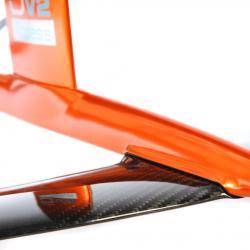 Kitefoil carbon aluminium alpinefoil 5 0 access v2 2519 1