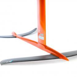 Kitefoil carbon aluminium alpinefoil 5 0 access v2 2594 1