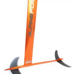 Kitefoil carbon aluminium alpinefoil 5 0 access v2 2604 1