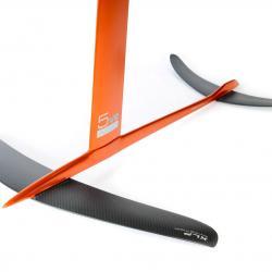 Kitefoil carbon aluminium alpinefoil 5 0 access v2 2692 1