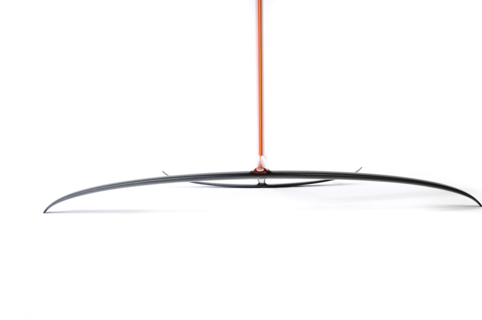 Kitefoil carbon aluminium alpinefoil 5 0 access v2 2702 1