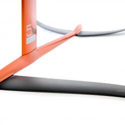 Kitefoil carbon aluminium alpinefoil 5 0 access v2 2728 1