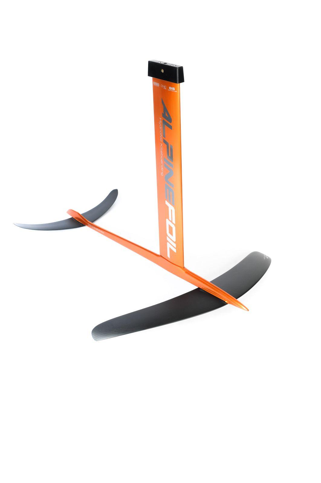 Kitefoil carbon aluminium alpinefoil 5 0 access v2 2919 1