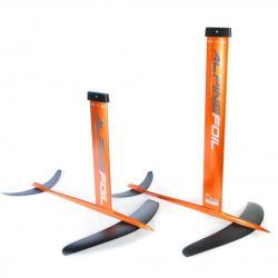 Kitefoil carbon aluminium alpinefoil 5 0 access v2 3285 1