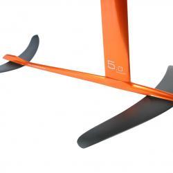 Kitefoil carbon aluminium alpinefoil 5 0 access v2 3332 1