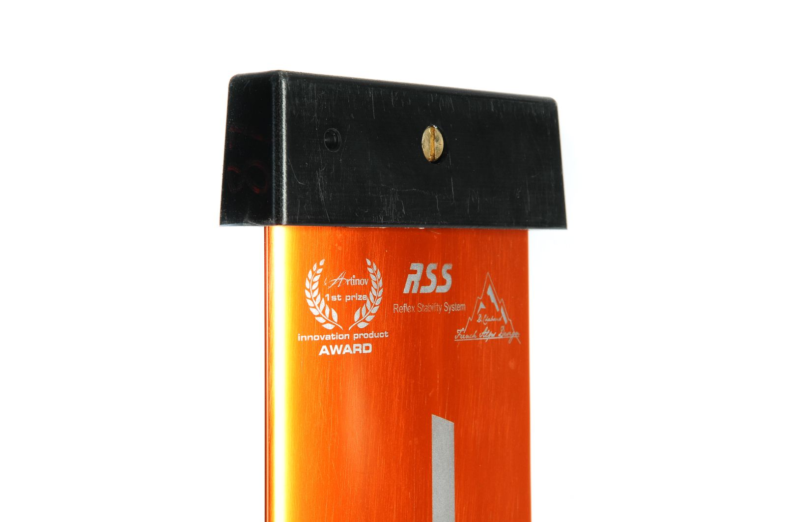 Kitefoil carbon aluminium alpinefoil 5 0 access v2 3503 1