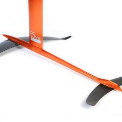 Kitefoil carbon aluminium alpinefoil 5 0 access v2 3507 1