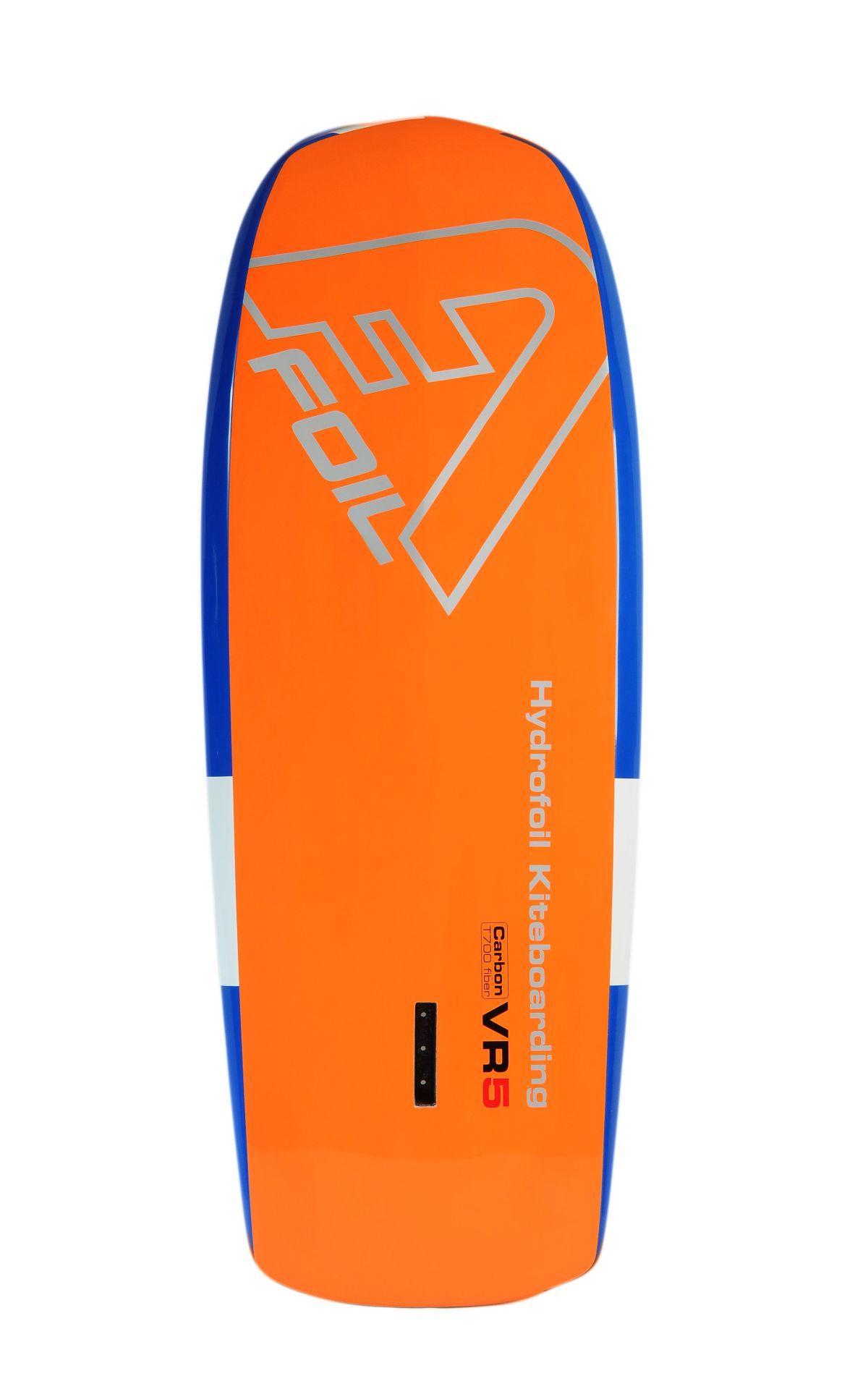 Kitefoil foilboard alpinefoil vr5 2 1