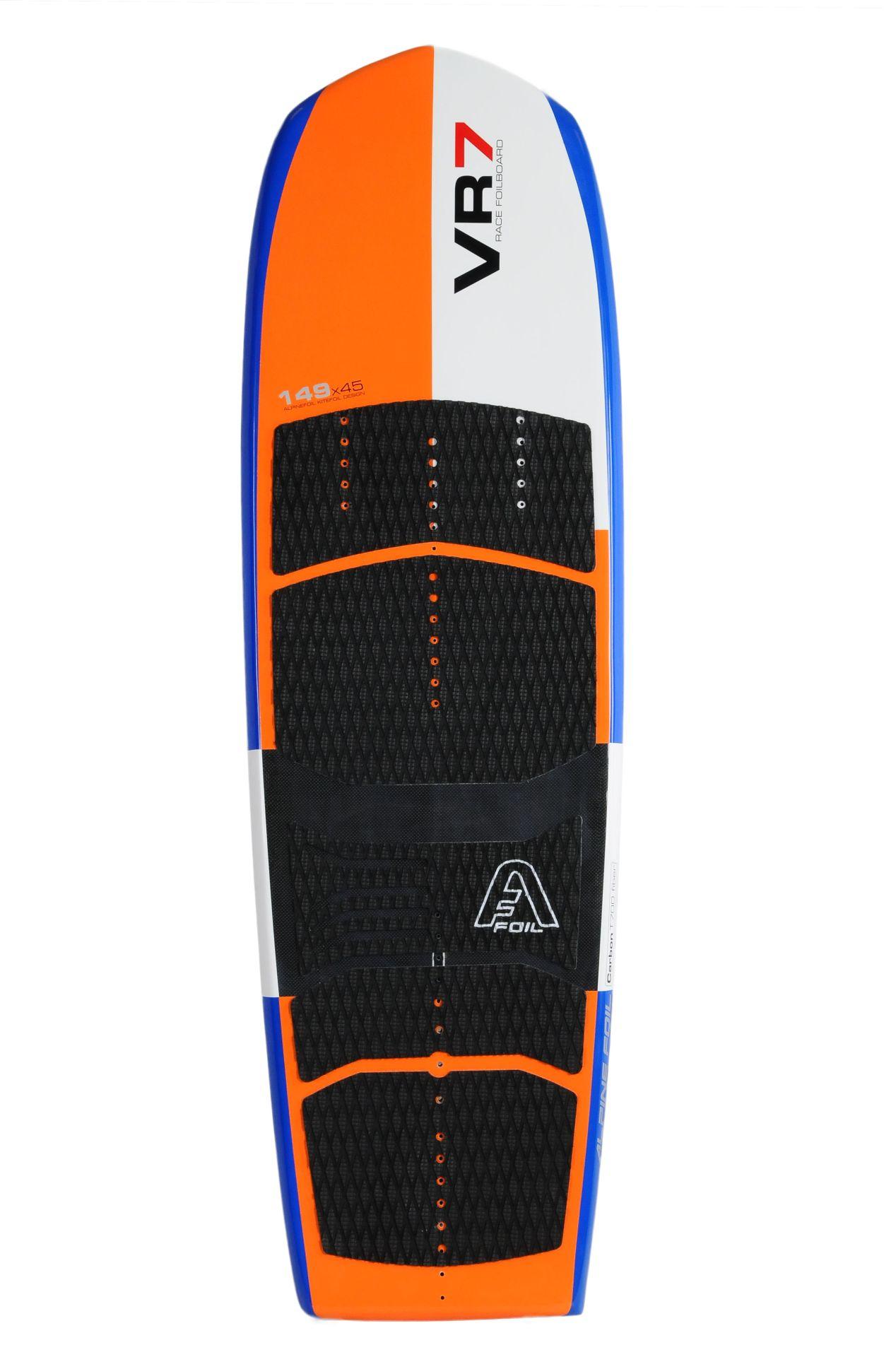Kitefoil foilboard alpinefoil vr7 1