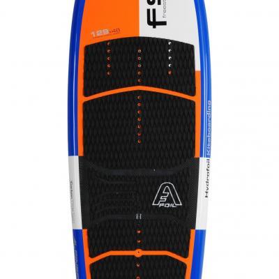 Kitefoil freestyle freeride foilboard alpinefoil fs2 1
