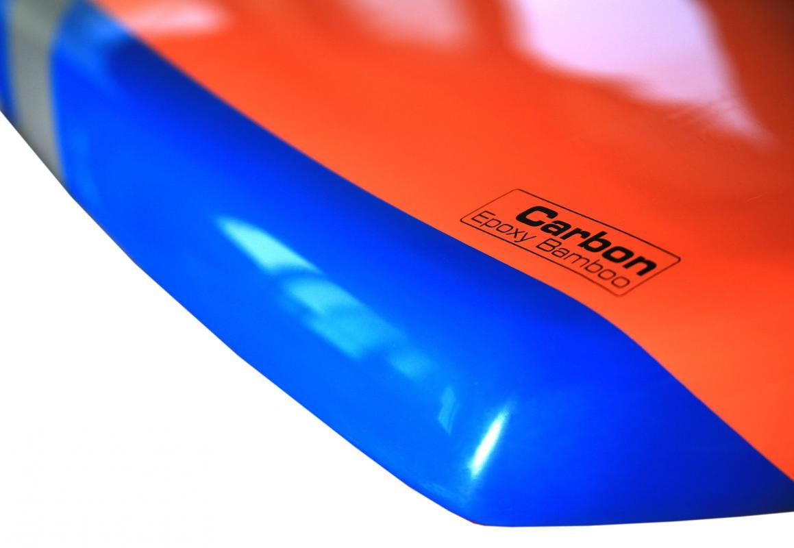 Kitefoil hydrofoil alpinefoil16
