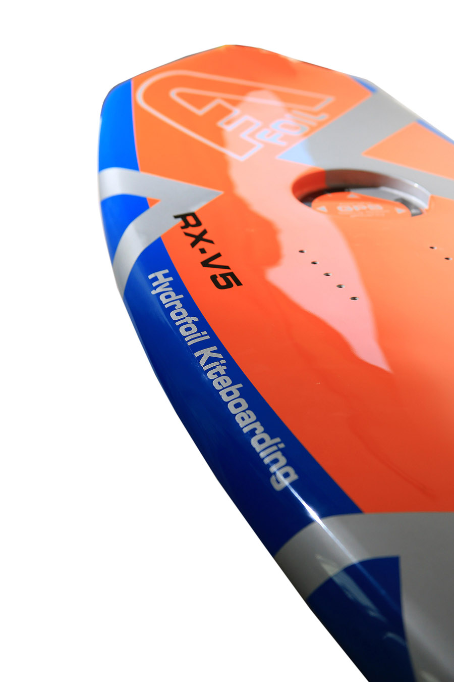 Kitefoil hydrofoil alpinefoil19