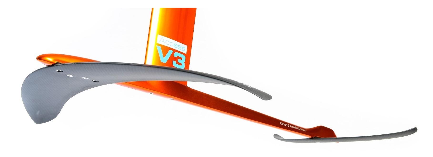 Kitefoil windfoil alpinefoil 7519