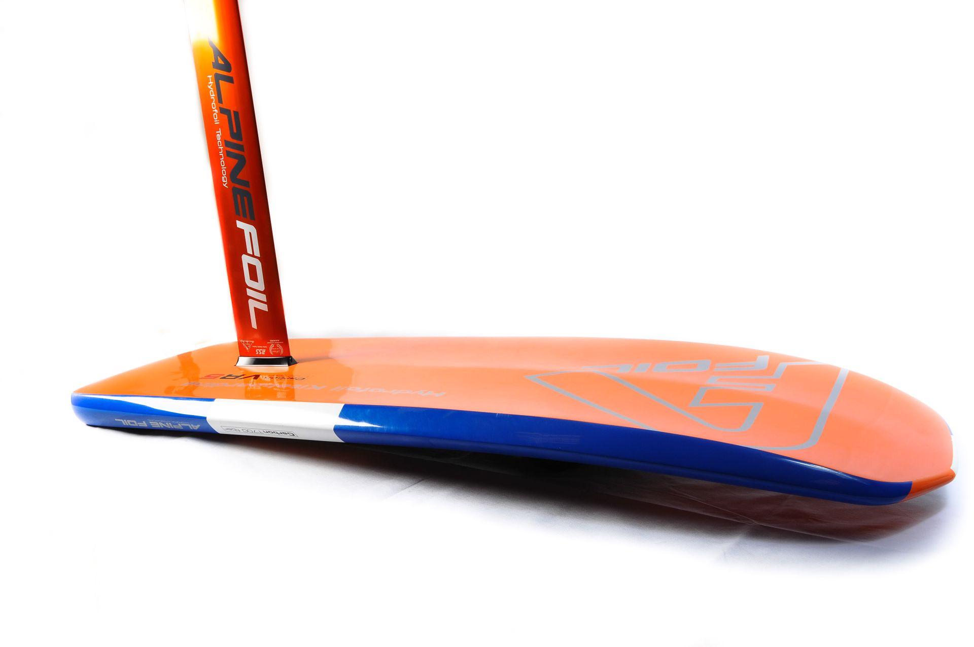 Kitefoil windfoil alpinefoil 7791