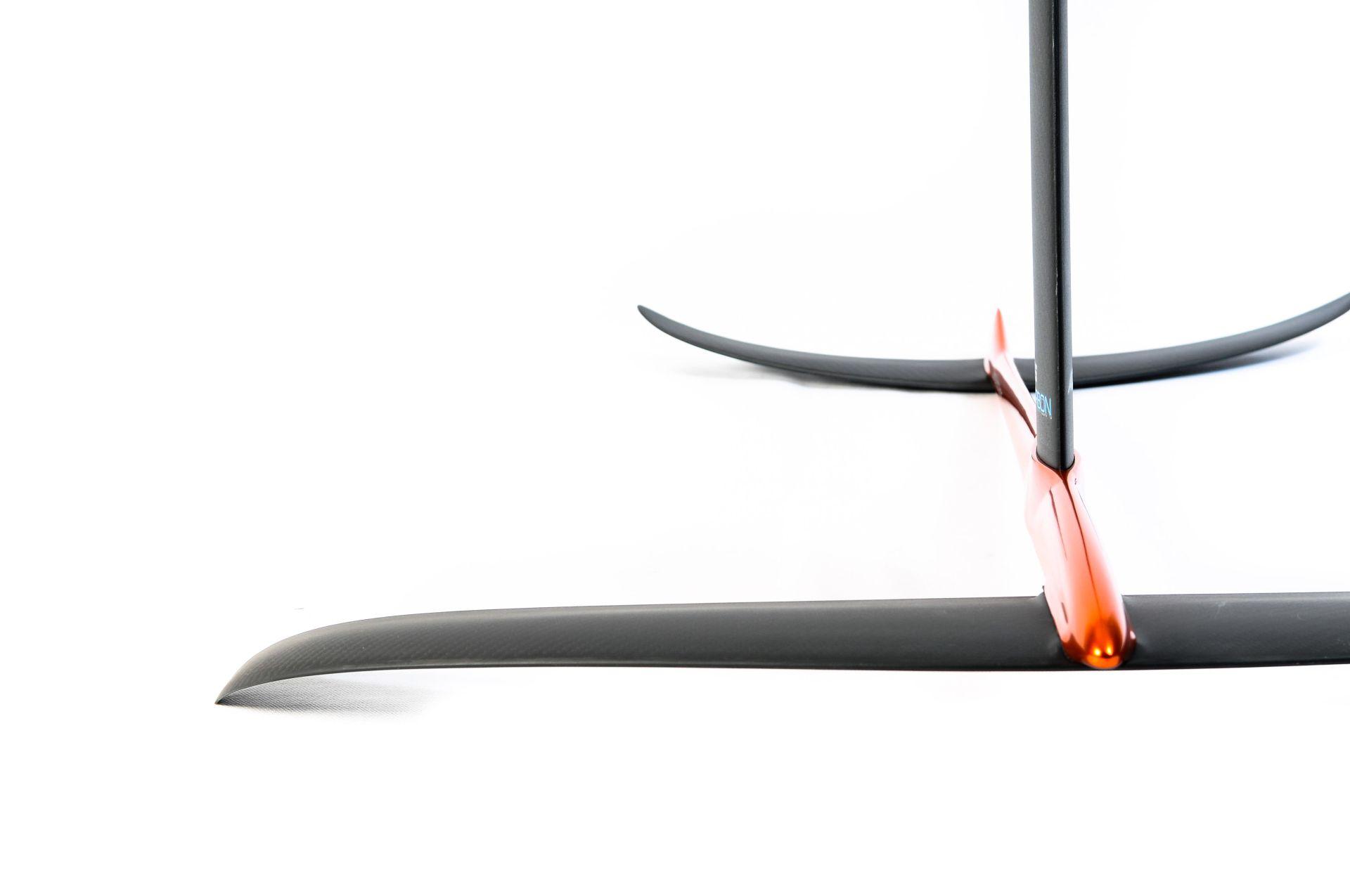 Kitefoil windfoil alpinefoil 8047
