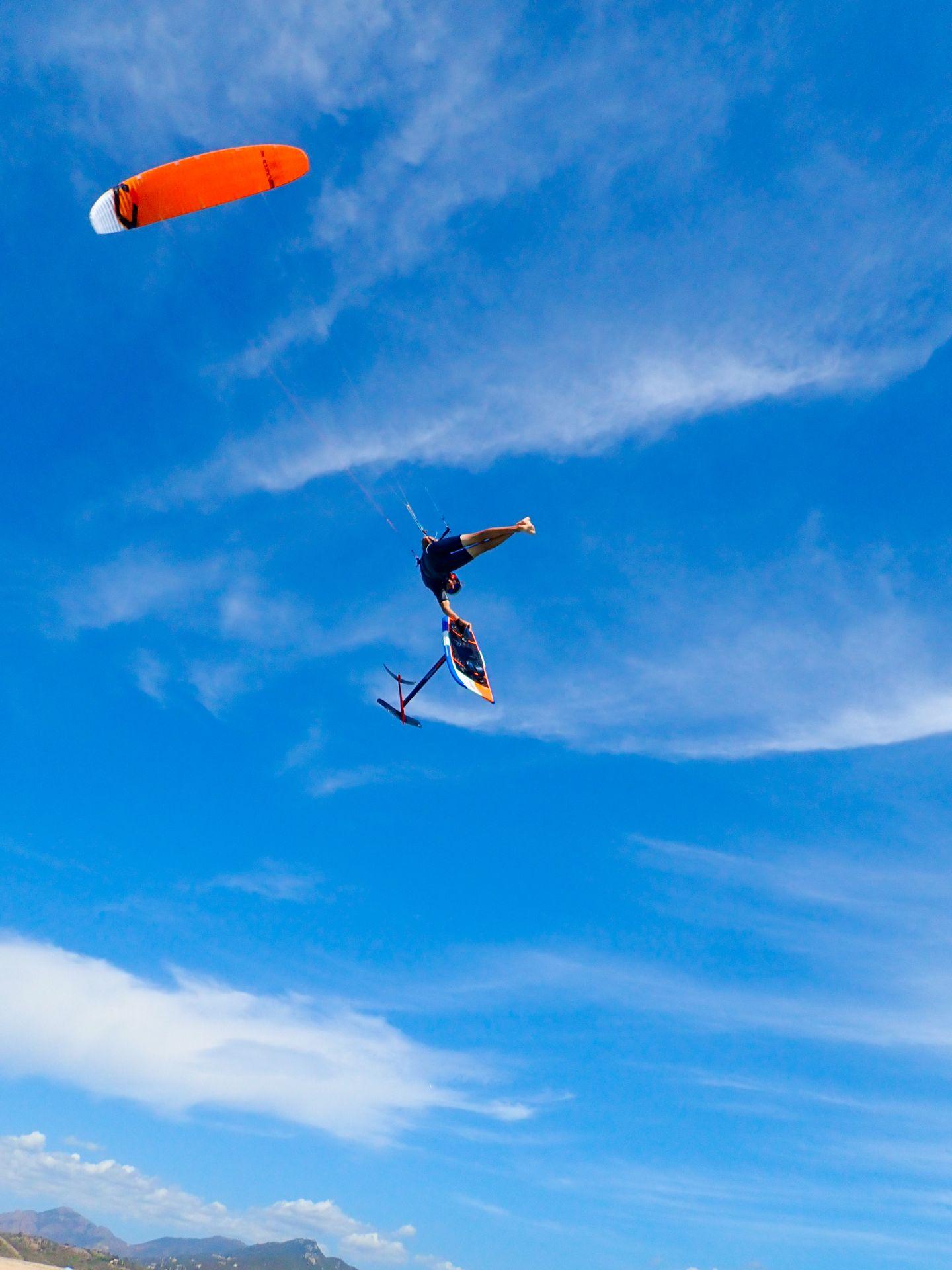 Kitefoil windfoil alpinefoil 8131160