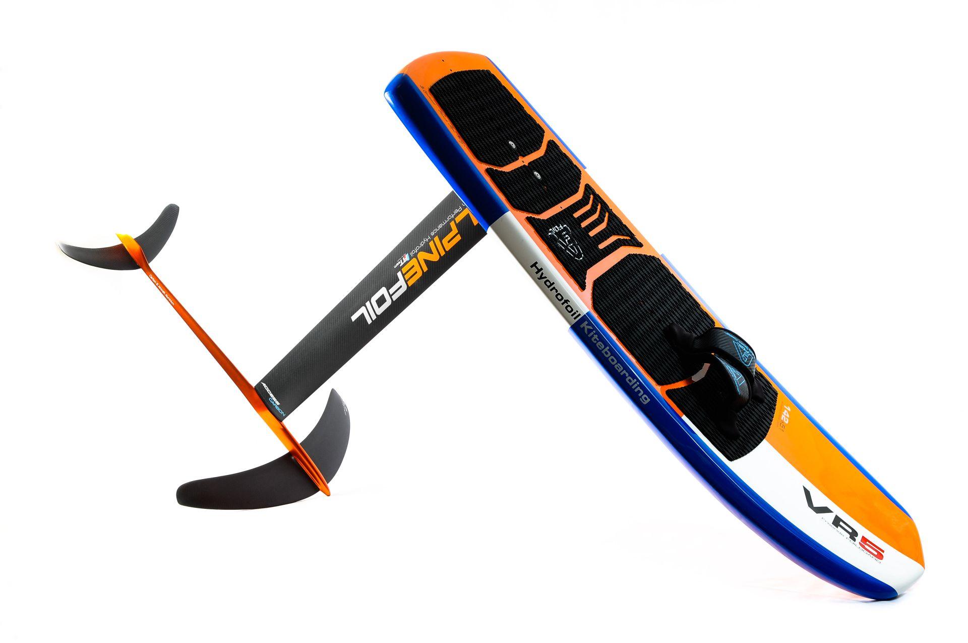 Kitefoil windfoil alpinefoil 8194