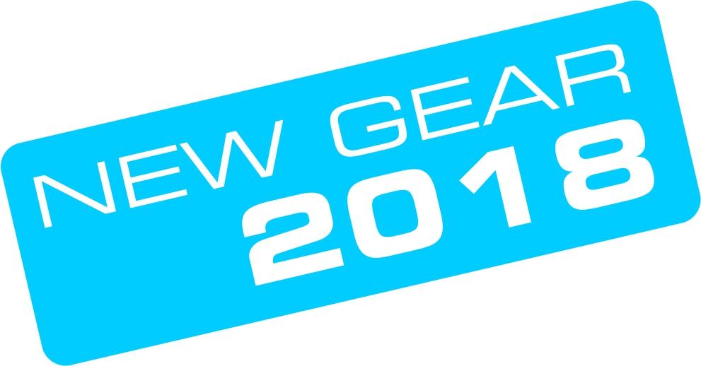 New gear 2018 alpinefoil kitefoil