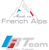 Rteam french alps 4